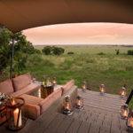 Bateleur Camp Overlooking Masai Mara